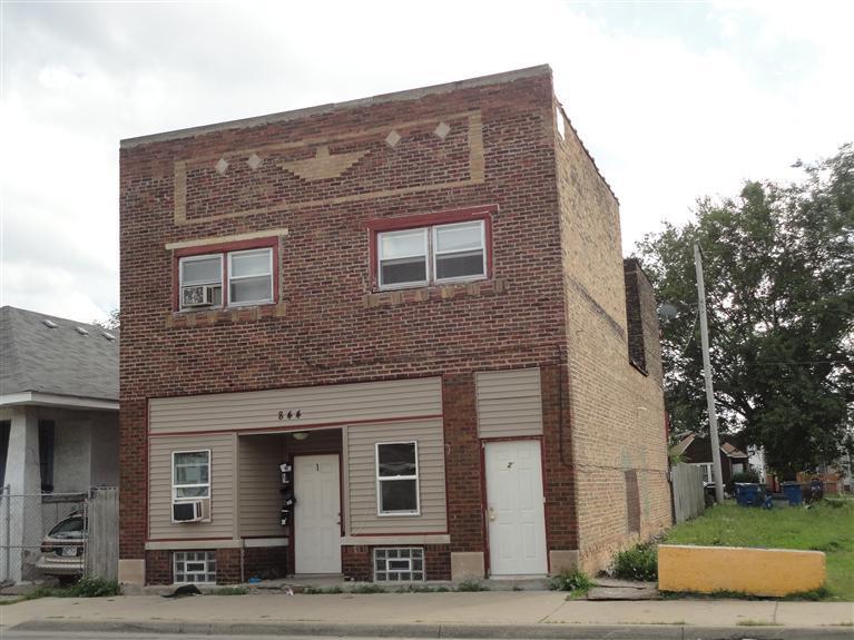 844 Michigan Street, Hammond, IN 46320