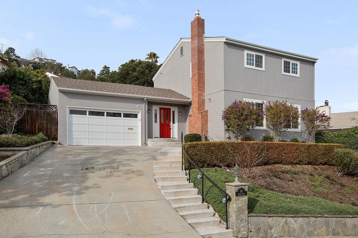 10 Valley Rd, San Carlos, CA 94070