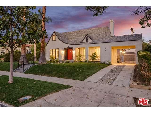 150 N Gower St, Los Angeles, CA 90004
