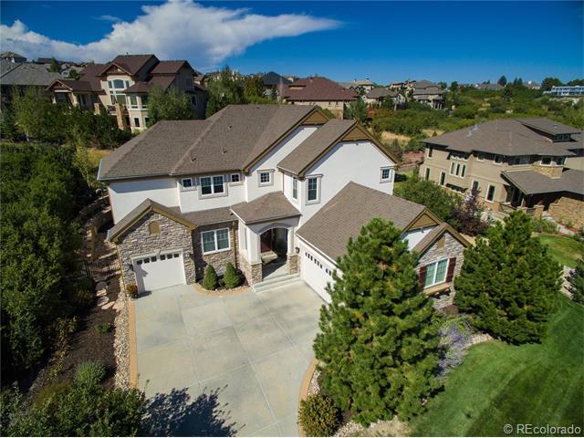 959 Buffalo Ridge Road, Castle Pines, CO 80108