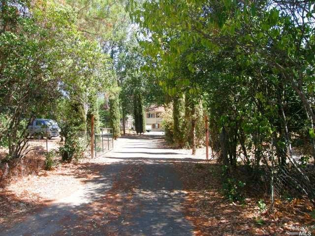 15275 Arnold Drive, Glen Ellen, CA 95442