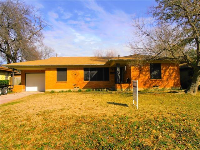 1413 W Tucker Boulevard, Arlington, TX 76013