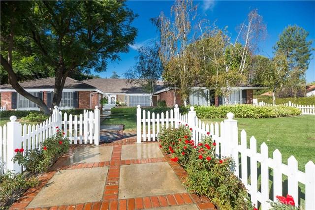 5351 Calvin Avenue, Tarzana, CA 91356