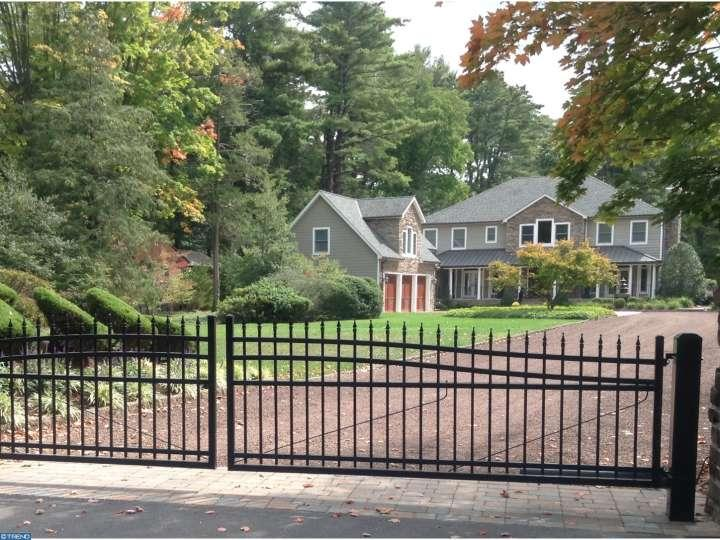 609 Kingston Road, Princeton, NJ 08540