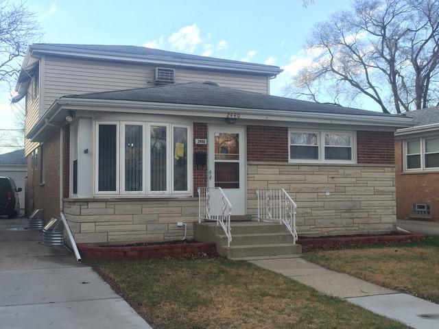 2440 George Street, Franklin Park, IL 60131
