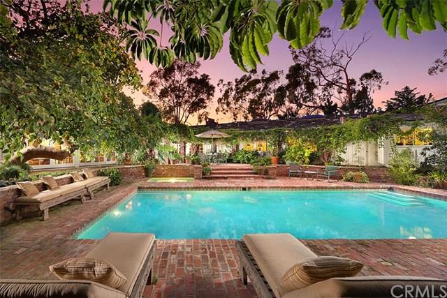 433 Isabella Terrace, Corona Del Mar, CA 92625