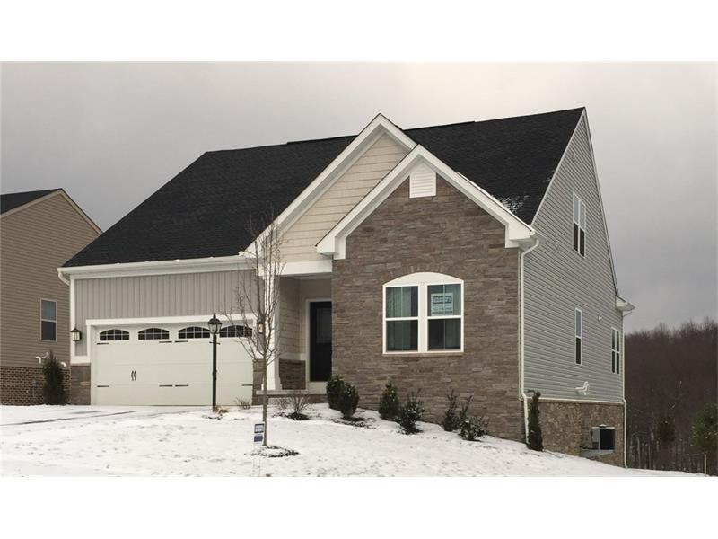 2006 Blackberry Lane, Middlesex Twp, PA 16059