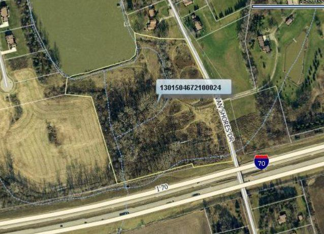 0 Sylvan Shores Drive, South Vienna, OH 45369