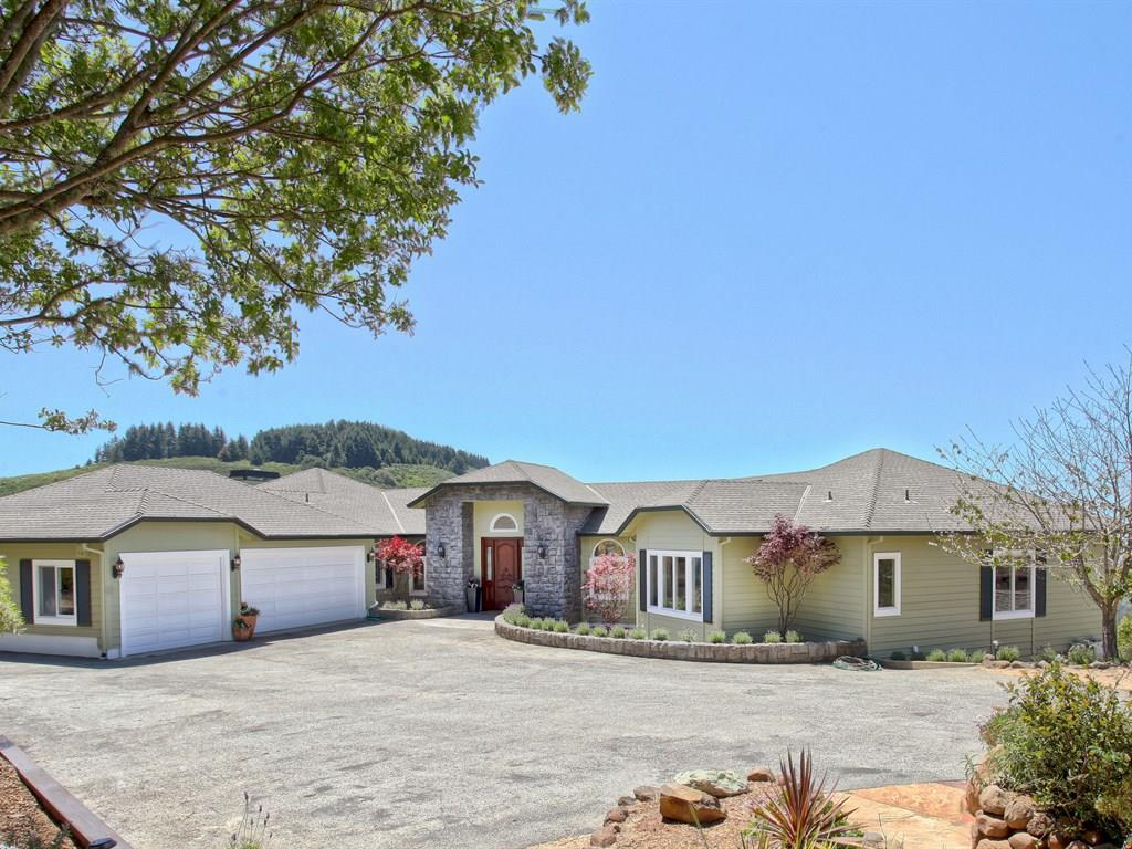 12424 Skyline Blvd, Woodside, CA 94062