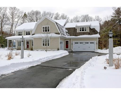 15 Catherines Farm, Wayland, MA 01778