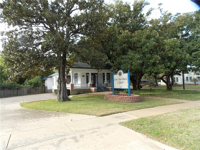 1210 W Abram Street, Arlington, TX 76013