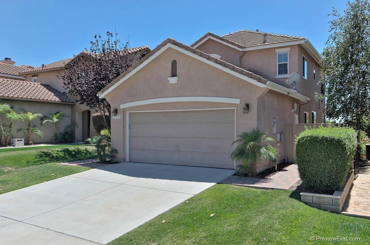 1275  Avenida Amistad, San Marcos, CA 92069