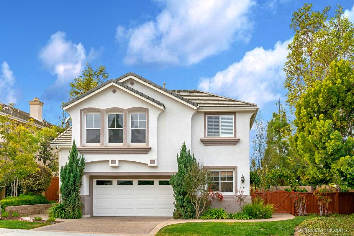 2436  Badger Lane, Carlsbad, CA 92010