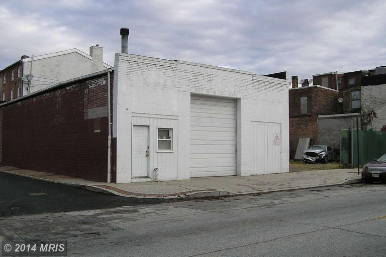 1522 Eastern Avenue, Baltimore, MD 21231