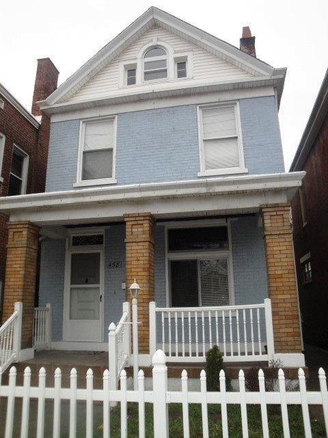 458 Oak Street, Ludlow, KY 41016