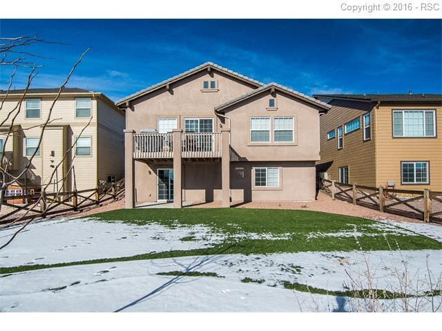 8019 Cinnamon Court, Colorado Springs, CO 80927