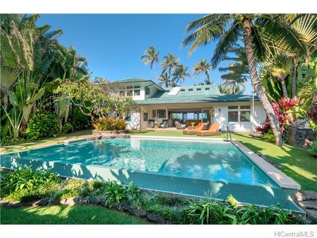1002 Mokulua Drive, Kailua, HI 96734