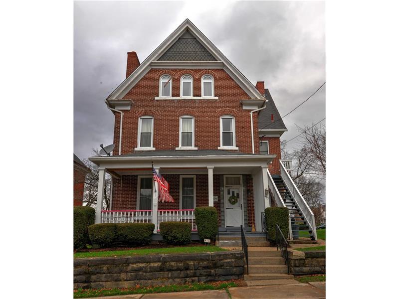 423 Delaware, Oakmont, PA 15139
