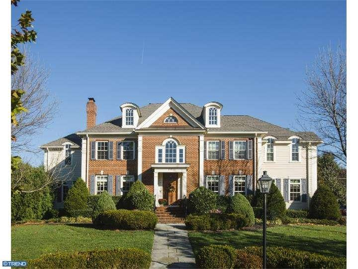 816 Loveland Rd, Moorestown, NJ 08057