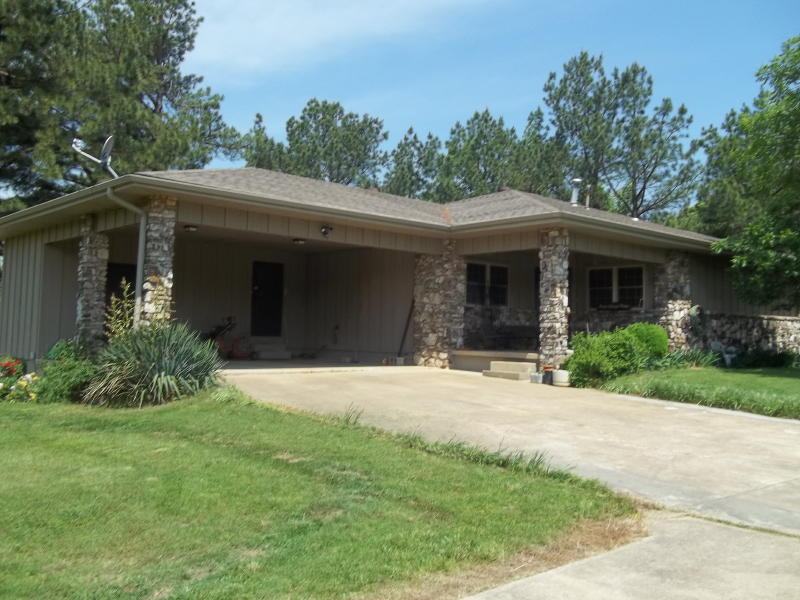 61 Wells Lane, Ravenden, Arkansas 72459