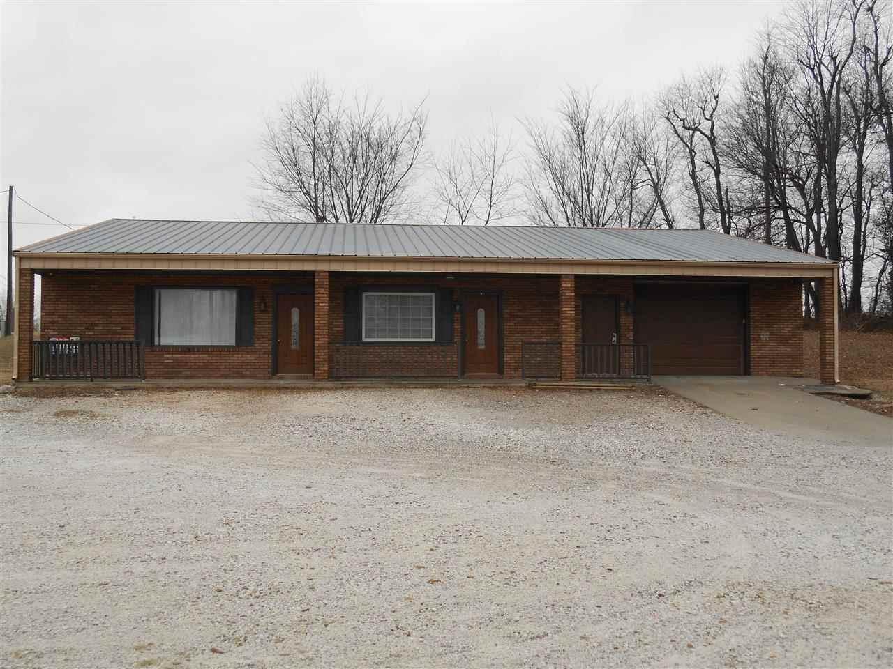 7551 Gage Road, Kevil, Kentucky 42053