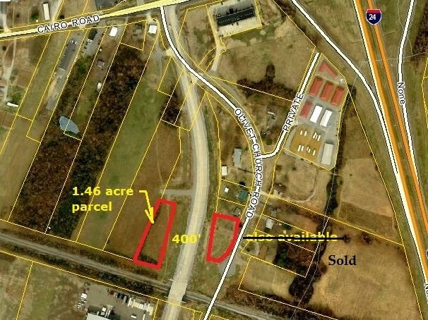 000 Olivet Church Road, Paducah, KY 42001