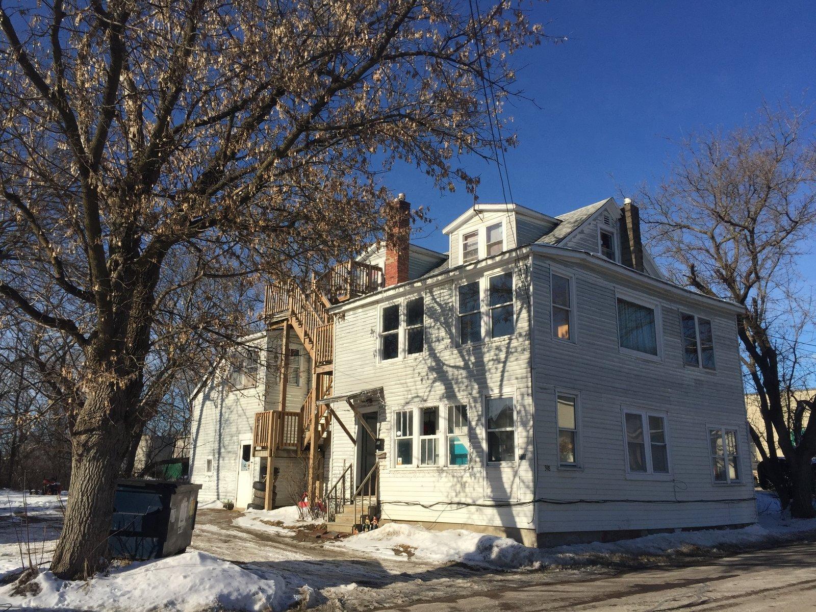 398  Weaver Street, Winooski, VT 05404