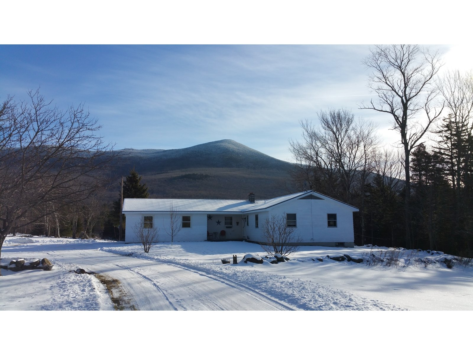 316  Hall Road, Lincoln, VT 05443