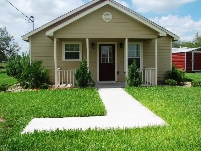 203 SEIM, Orange Grove, TX 78372