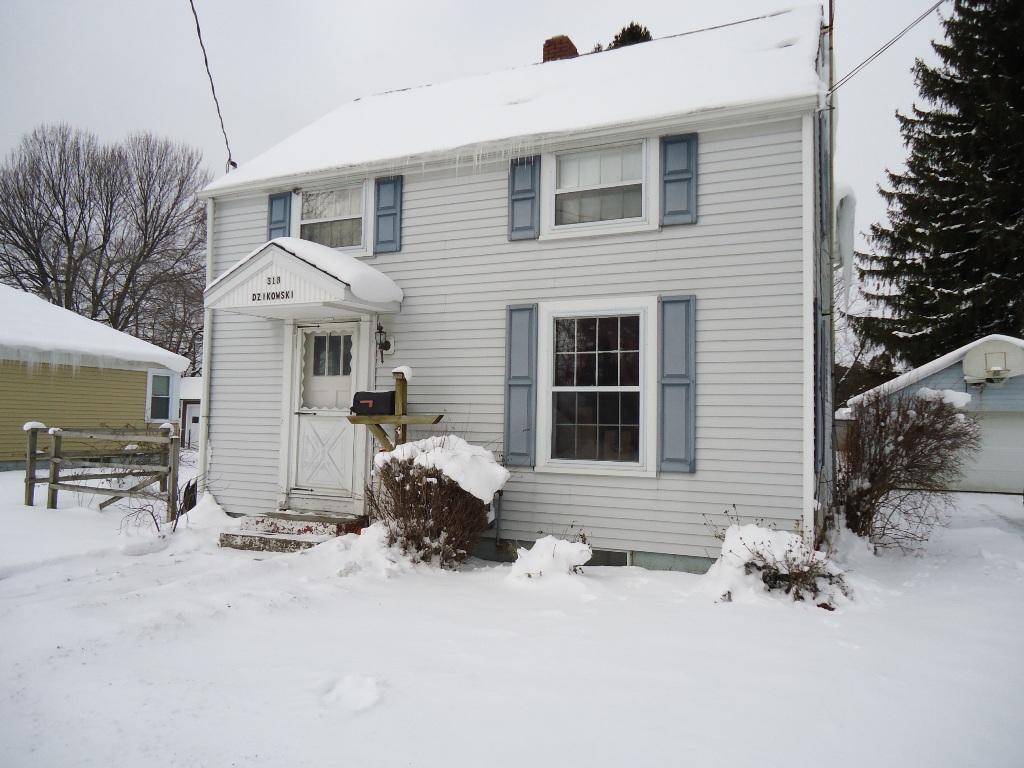 318 PROSPECT ST, Girard, Pennsylvania 16417