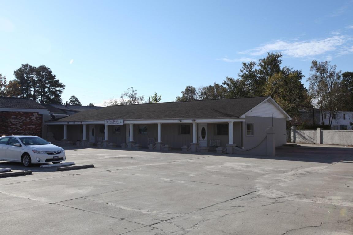 703 W Third St, Pembroke, North Carolina 28372