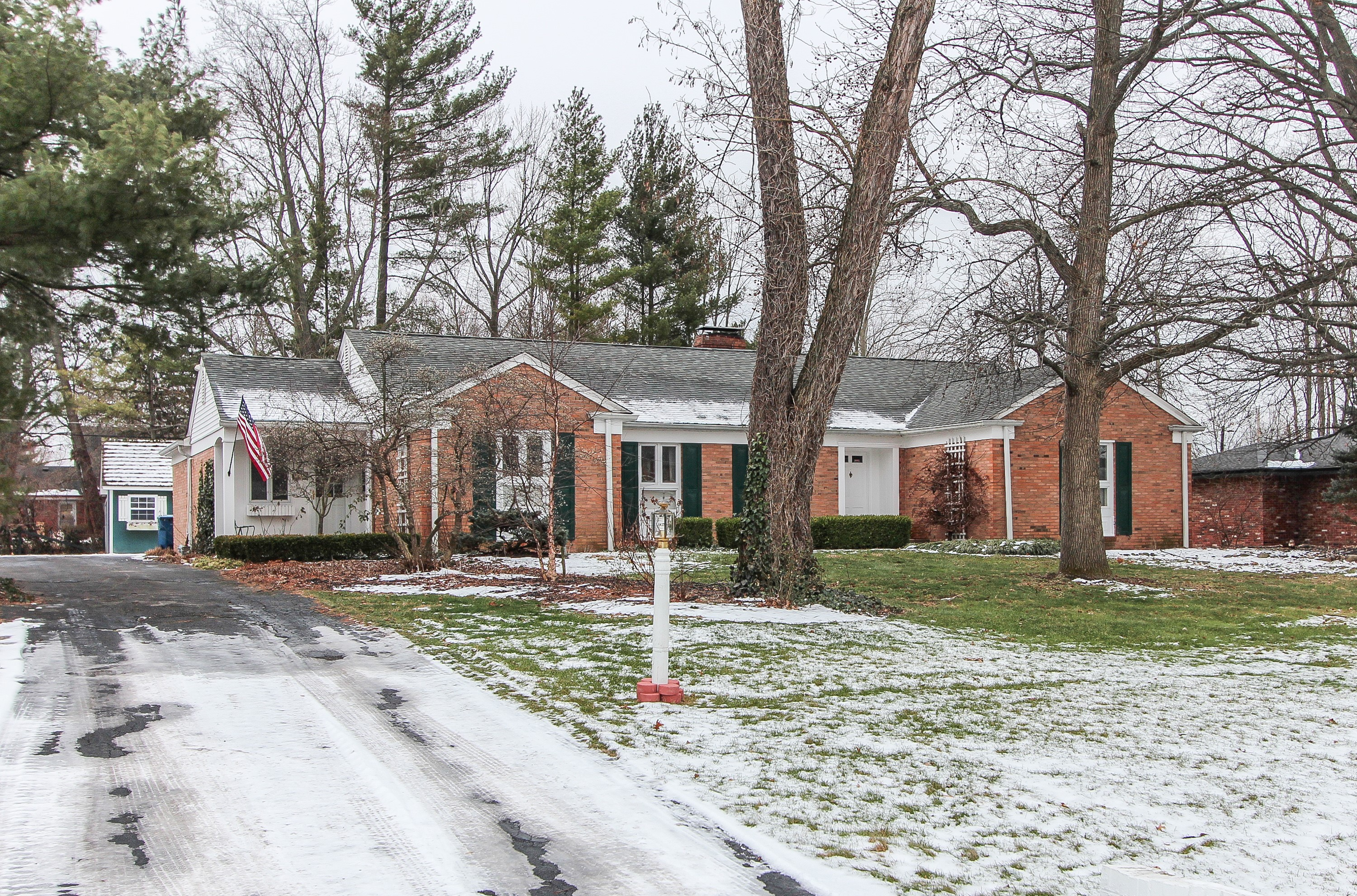 1149 Frederick Drive South, Indianapolis, IN 46260