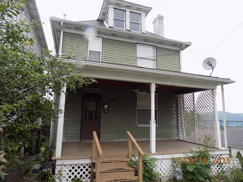 226 Cadwallader Street, Brownsville, Pennsylvania 15417