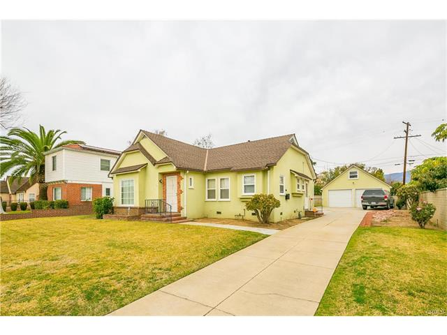 8845 Guess St , Rosemead, California 91770