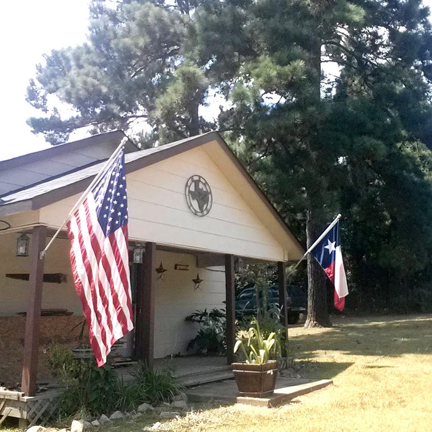 11099  US Hwy 287, Groveton, Texas 75845