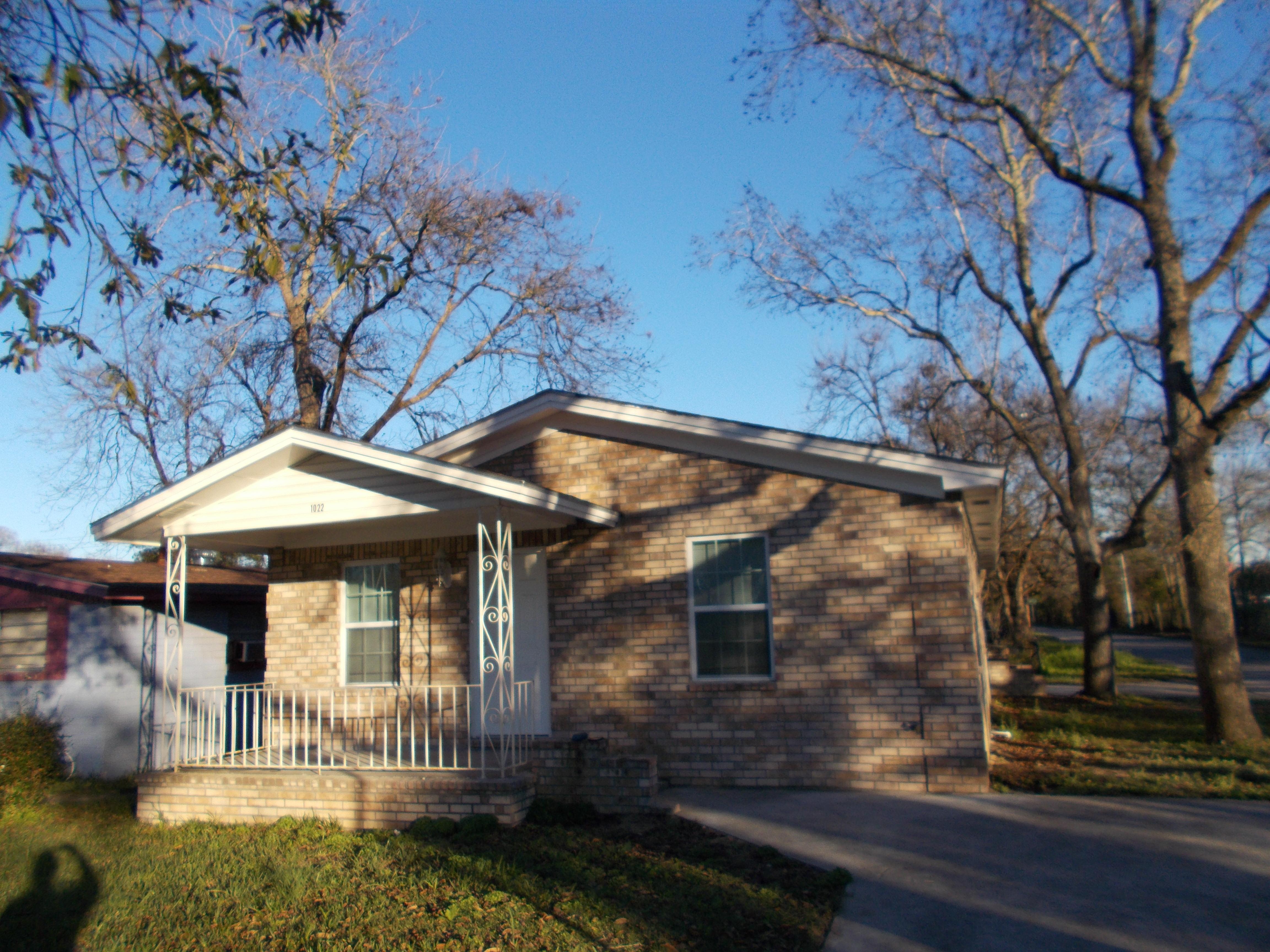1022 Lynah Street , Savannah, Georgia 31415