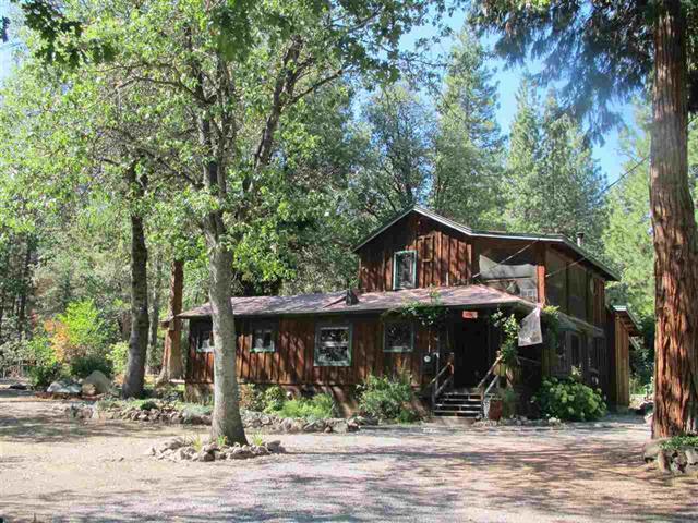 3675 Greenville Reservation Rd, Greenville, California 95947