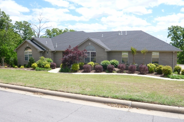 10609 Castleton St., Fort Smith, Arkansas 72908
