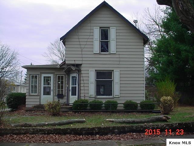 520 E. Hamtramick, Mt. Vernon, Ohio 43050