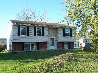 153 Tumbleweed Drive, Louisville, Kentucky 40229