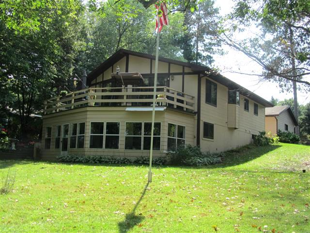 1638 South Shore Drive, Arkdale, Wisconsin 54613