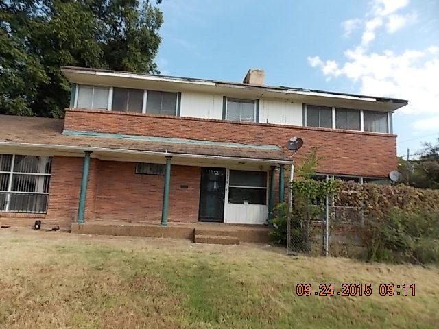 1310 QUINN, Memphis, Tennessee 38106