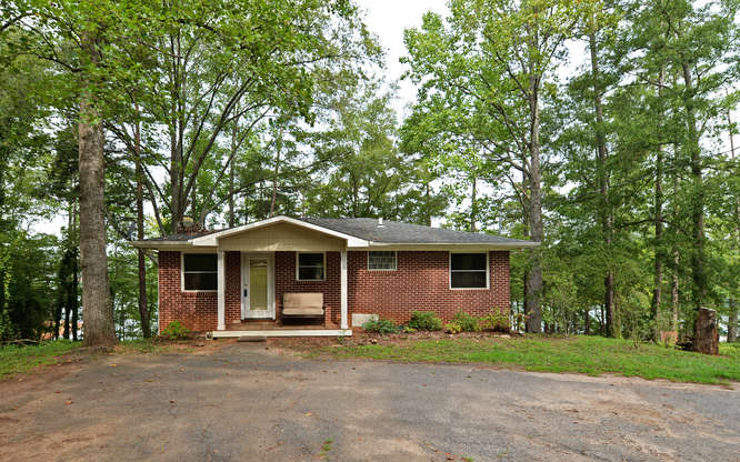 664 Stansell Drive, Hartwell, Georgia 30643