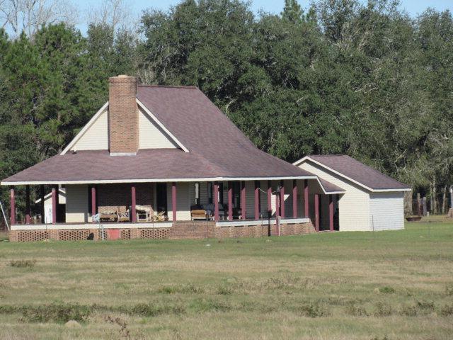80 Greg Wilcox Rd, Hazlehurst, Georgia 31539