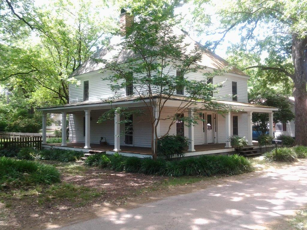 54 Meadow Lane, Colbert, Georgia 30628