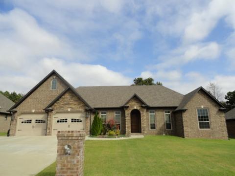 603 S 43RD STREET, Paragould, Arkansas 72450