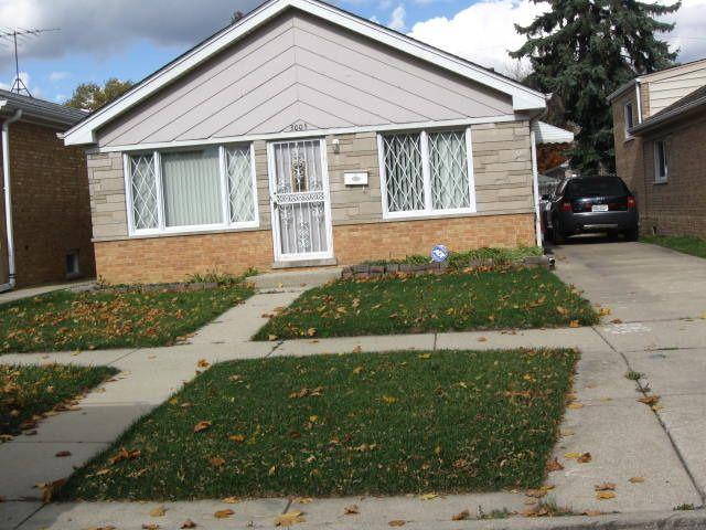 3005 Adams St., Bellwood, Illinois 60104