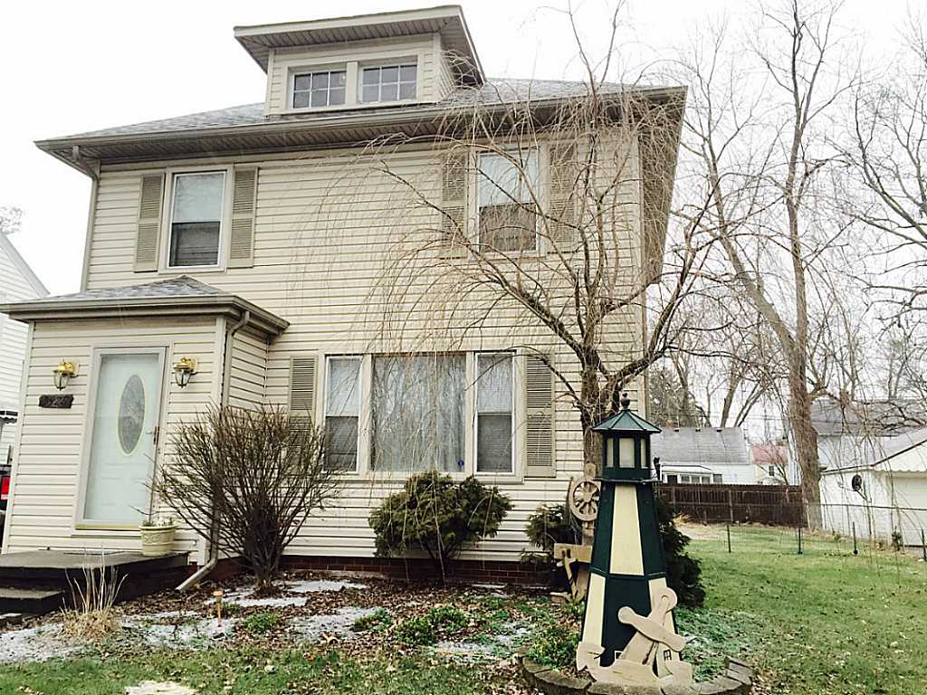 3925 Drummond Rd., Toledo, Ohio 43613