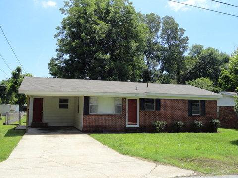 205 SOUTH 16TH AVENUE, Paragould, Arkansas 72450