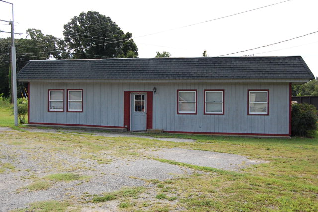 413 South Second Street, Burkeville, Virginia 23922